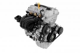 Nowoczesny silnik 1.0 o mocy 68 KM Średnie zużycie paliwa od 4,3 l/100km