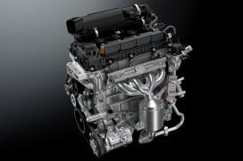 Doskonały silnik benzynowy 1.2 (90 KM) Podwójne wtryskiwacze na cylinder