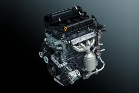 Doskonały silnik 1.2 DUALJET 90 KM Niskie zużycie paliwa od 4,6 l/100km