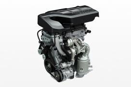 Dynamiczny silnik benzynowy 1.2 DualJet Niskie zużycie paliwa od 4,3 l/100km