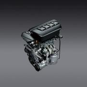 Silnik benzynowy 1.4 BOOSTERJET Moc maksymalna 140 KM Moc maksymalna 140 KM