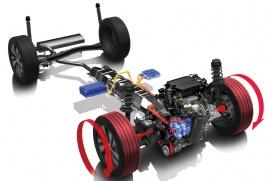 Smart Hybrid Vehicle by Suzuki (SHVS) Niskie zużycie paliwa od 4,2 l/100km