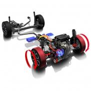 Smart Hybrid Vehicle by Suzuki (SHVS) Dynamiczne osiągi, niskie zużycie paliwa