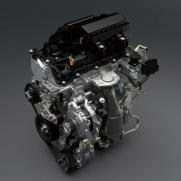"""Doskonały silnik 1.2 DUALJET Połączony z układem """"mild hybrid"""""""