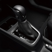 Komfortowa skrzynia CVT Dostępna także w wersji Premium
