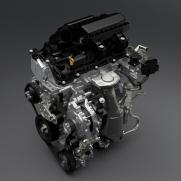 Oszczędny i dynamiczny silnik 1.2 DUALJET Zużycie paliwa od 4,3 l/100km