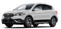 SX4 S-CROSS Hybrid 2020