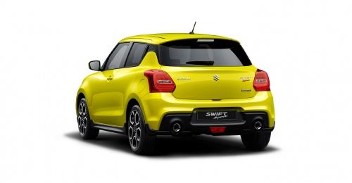 Champion Yellow (ZFT)