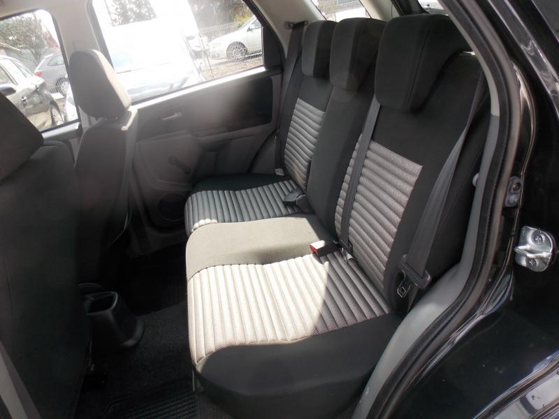 SX4   Comfort