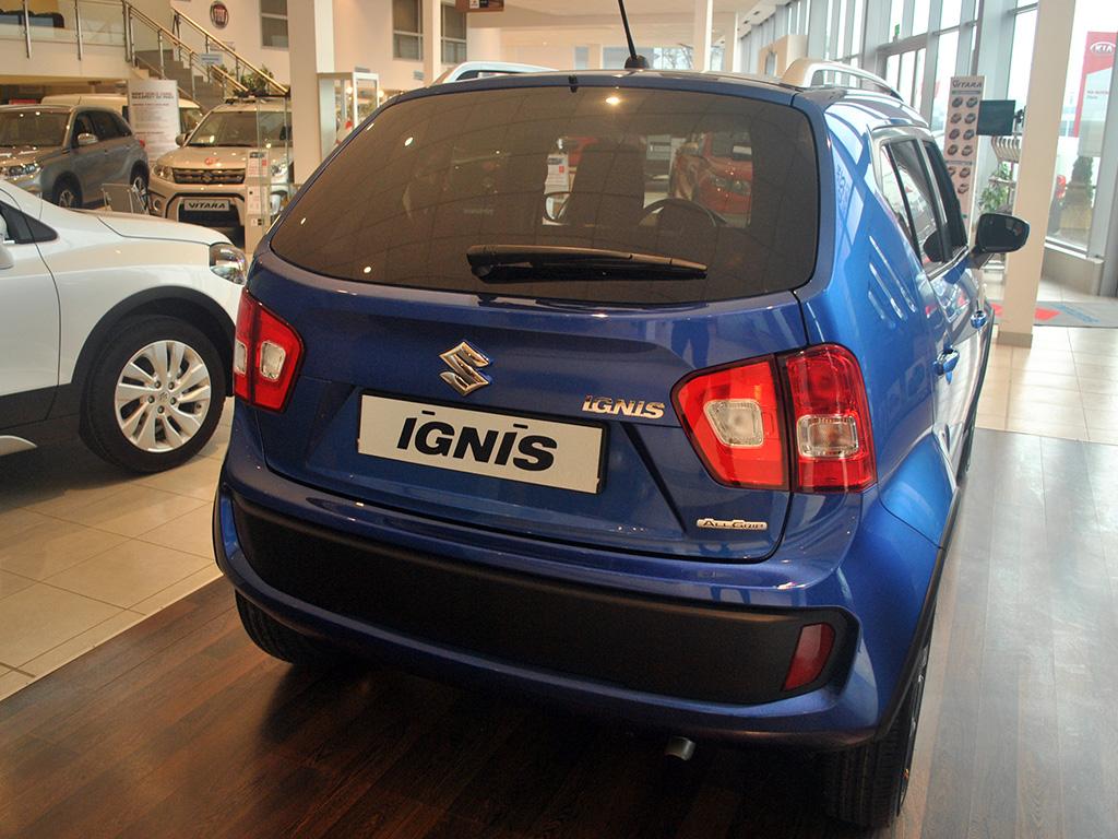 Ignis   Premium