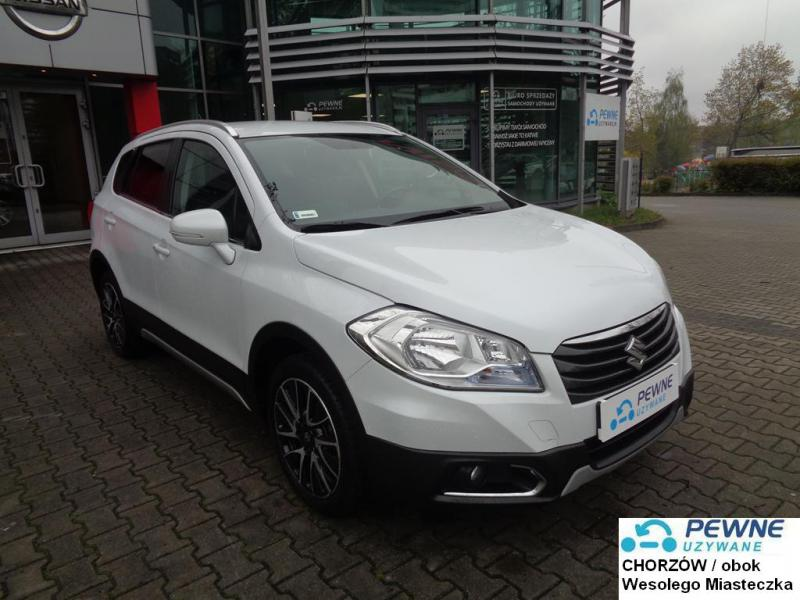 SX4 S-Cross   Premium