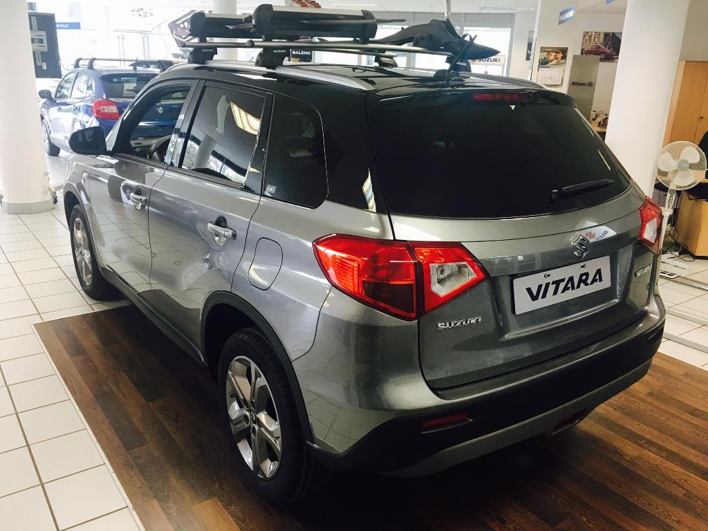 Vitara  A/T Premium 2WD