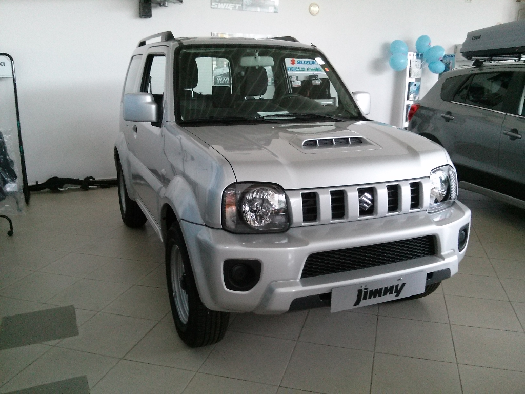 Jimny  5 M/T Comfort