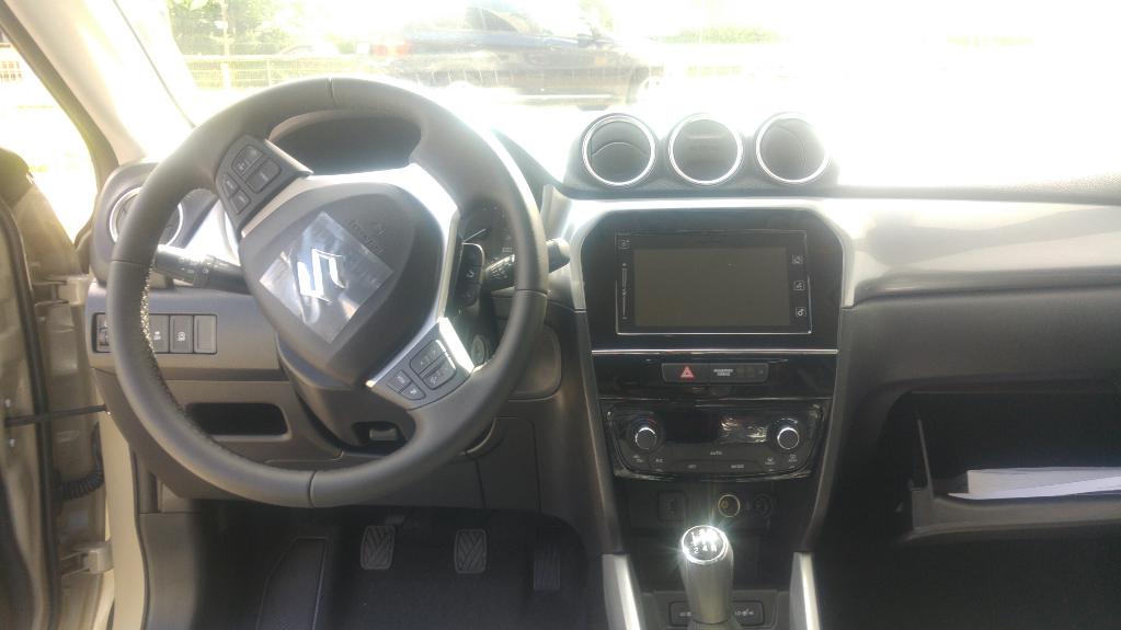 Vitara  A/T 4WD Premium