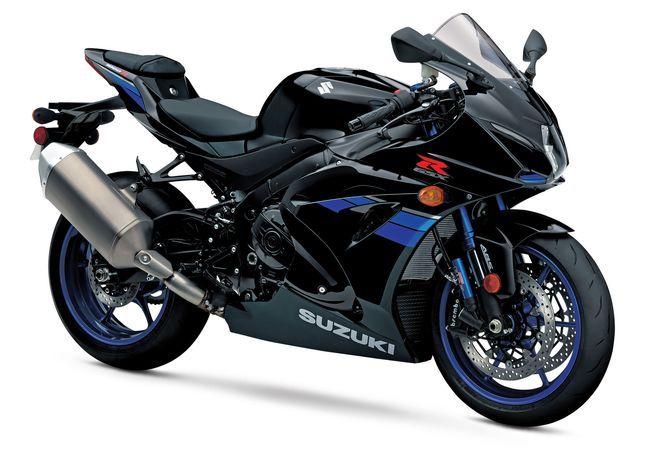 GSX-R1000R/RZAL8  (GSX-R1000RA/RZA)
