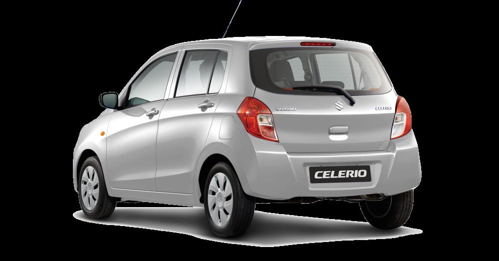 Celerio  5 M/T Comfort