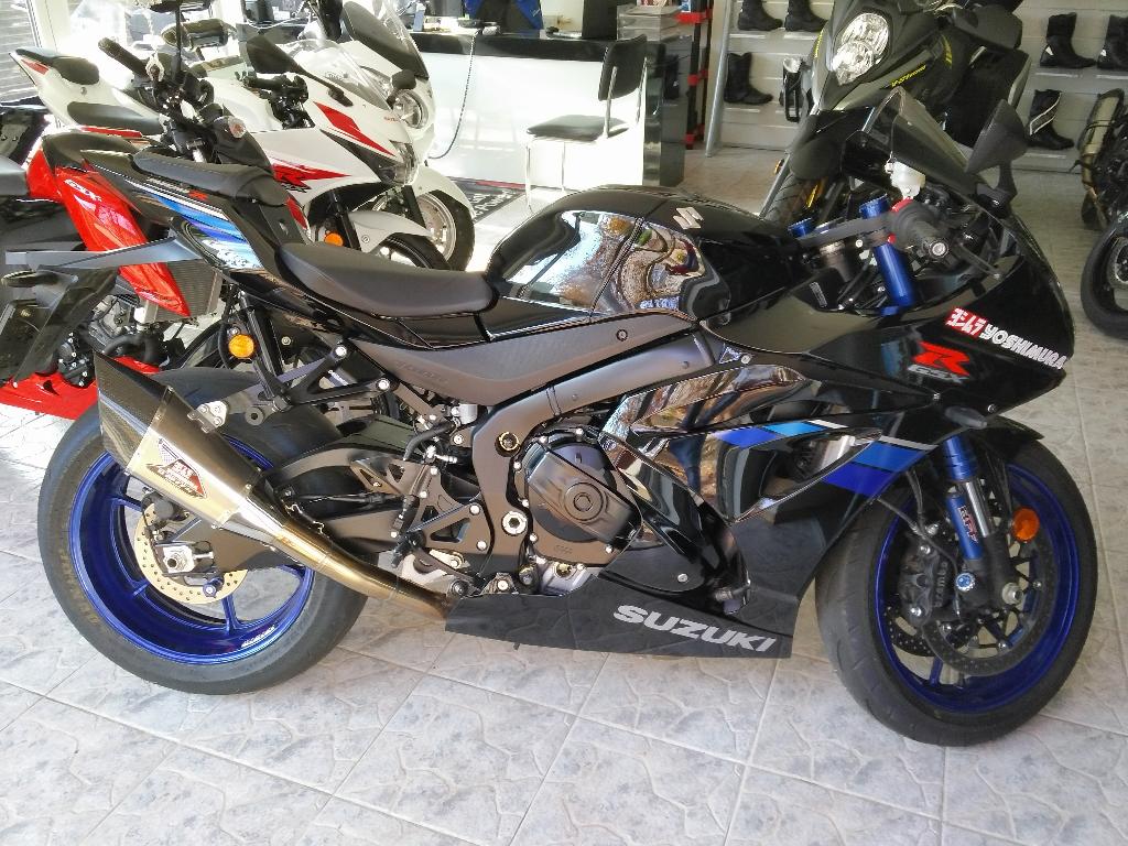 GSX-R1000  (GSX-R1000RAL7)