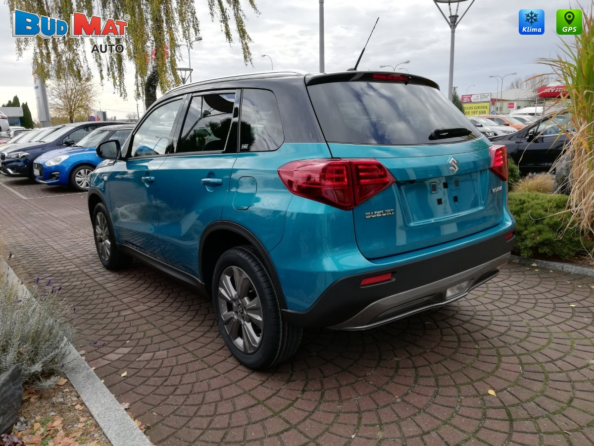 Vitara   Mega Okazja - Premium 2WD - Od Ręki