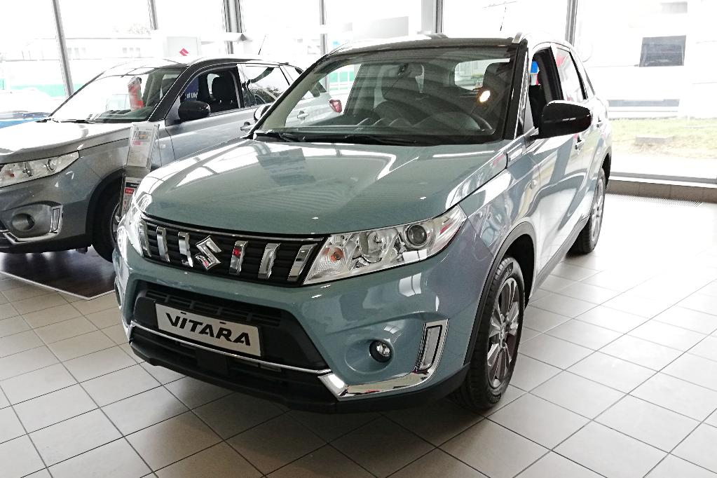 Nowa Vitara  6 M/T Premium 4WD