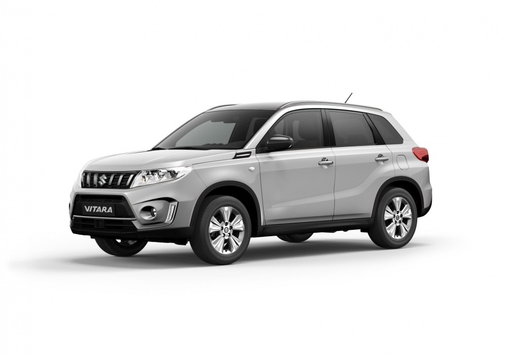 Nowa Vitara  5 M/T Premium 2WD - Od Ręki
