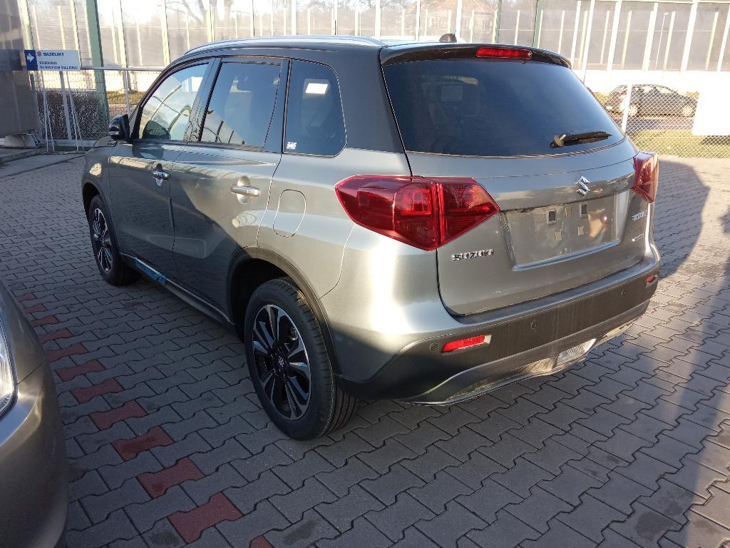 Nowa Vitara  6 M/T XLED 4WD