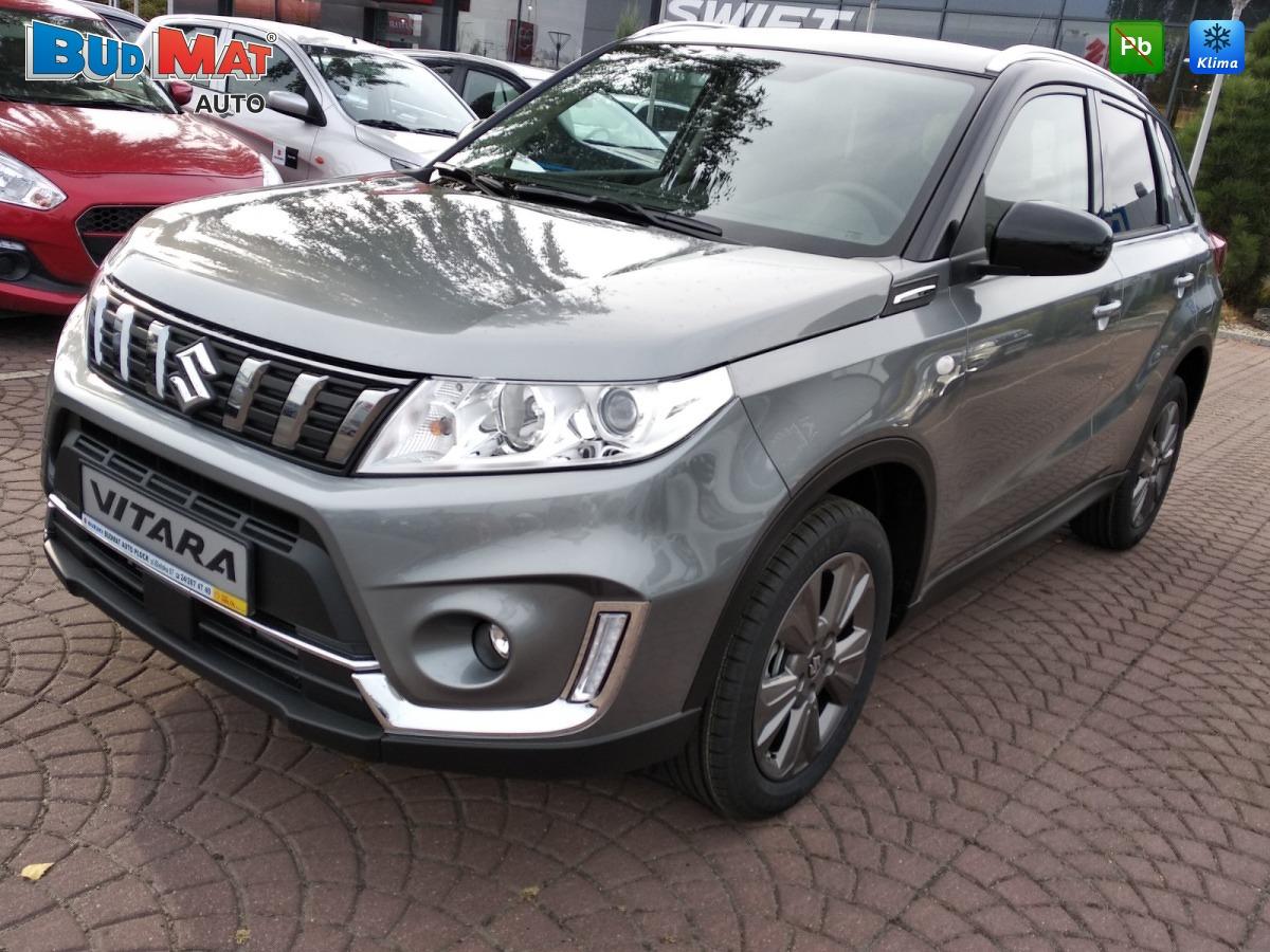 Vitara   Premium 2WD FL - Od Ręki -