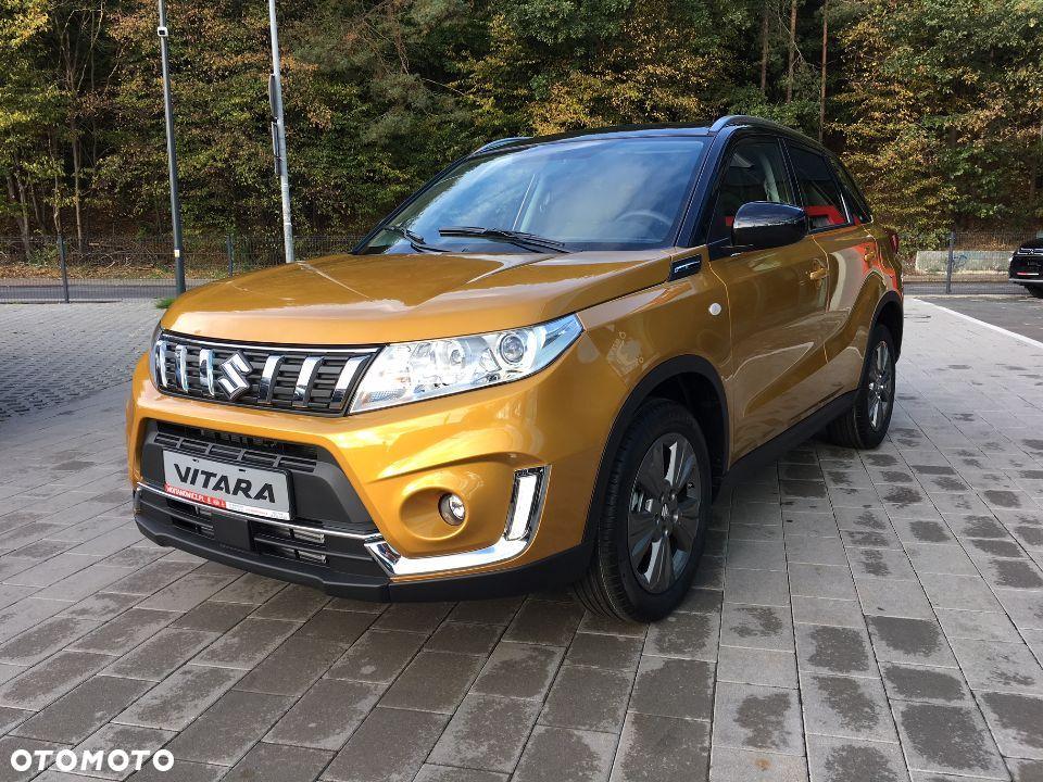 Nowa Vitara  5 M/T Premium 2WD