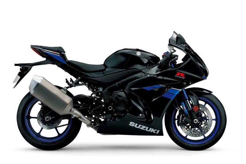 GSX-R1000R  (GSX-R1000RAL717)