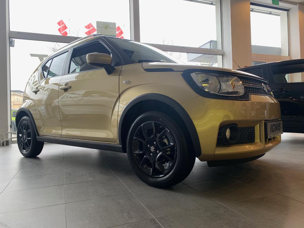 Ignis  5 M/T Premium 2WD - Od Ręki