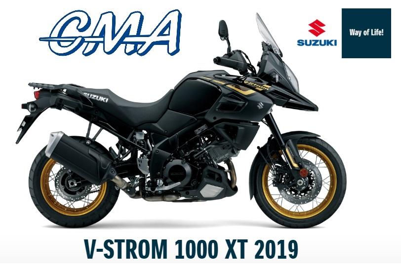 V-Strom 1000 XT  (V-Strom-1000-XT)