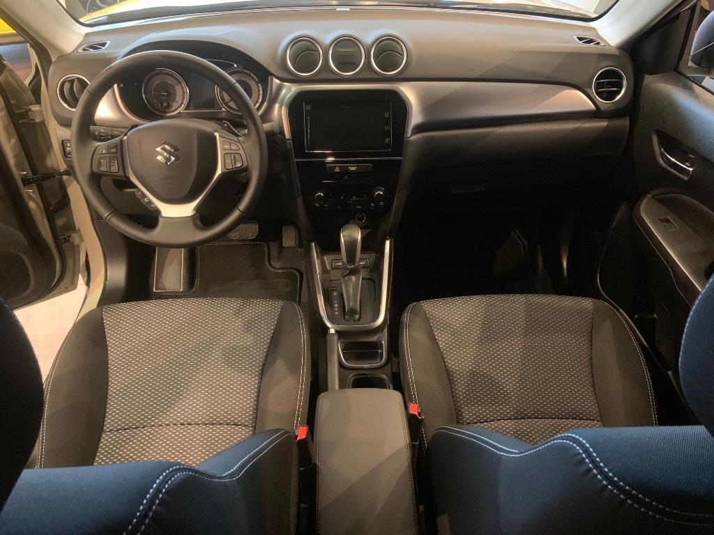 Vitara  6 A/T Premium 2WD AT