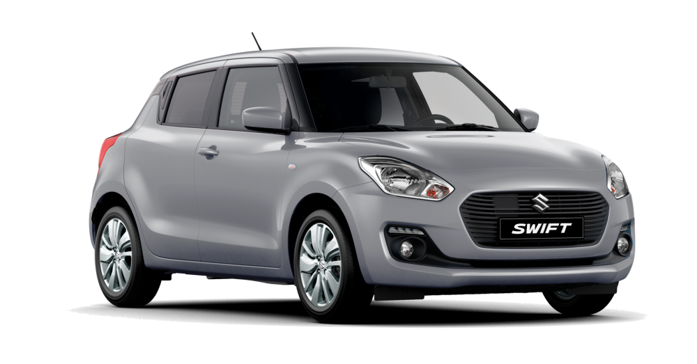 Swift  5 M/T Premium Plus SHVS