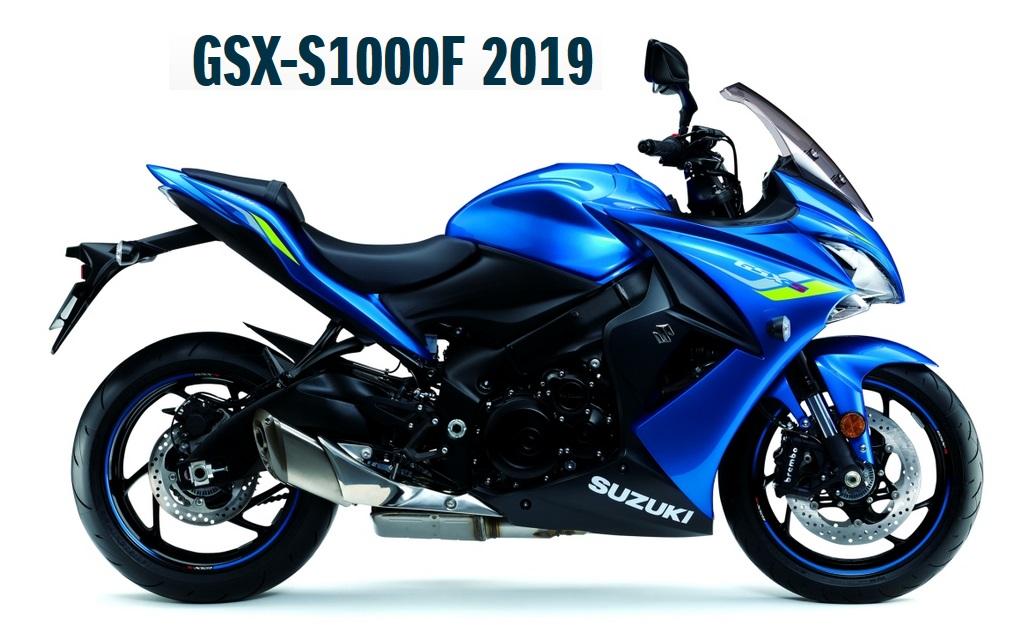 GSX-S1000FA  (GSX-S1000FA)