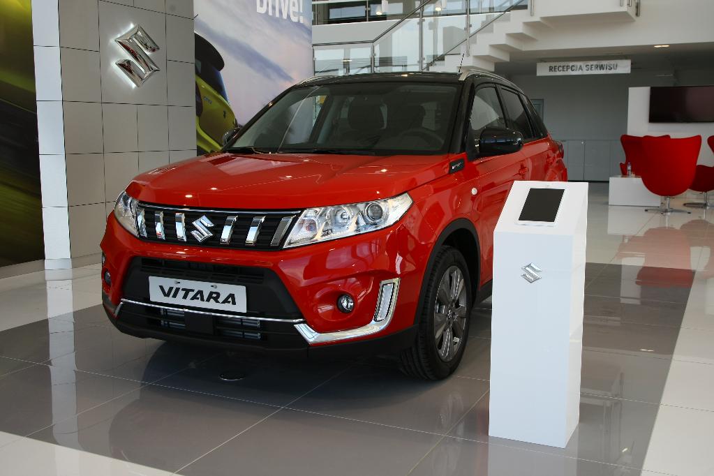 Vitara  6 A/T 4WD Premium