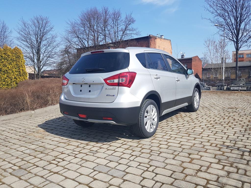 SX4 S-Cross  6 M/T Premium HYBRID zakup online
