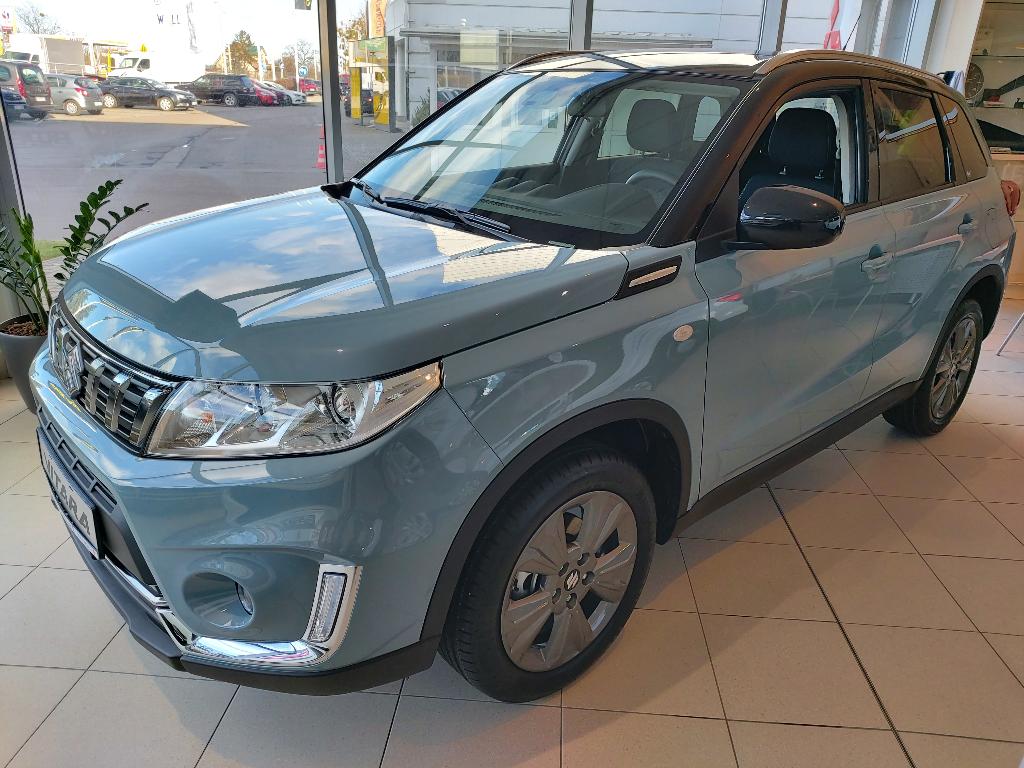 Vitara  6 M/T Premium 4WD
