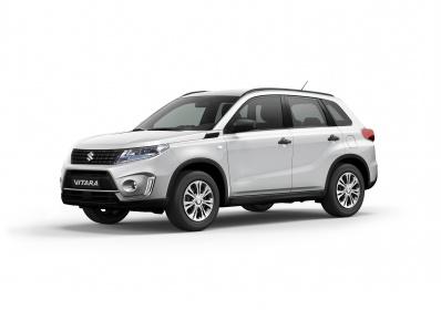 Nowa Vitara  6 A/T Premium 2WD
