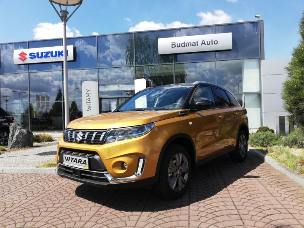 Vitara  6 M/T Premium 2WD