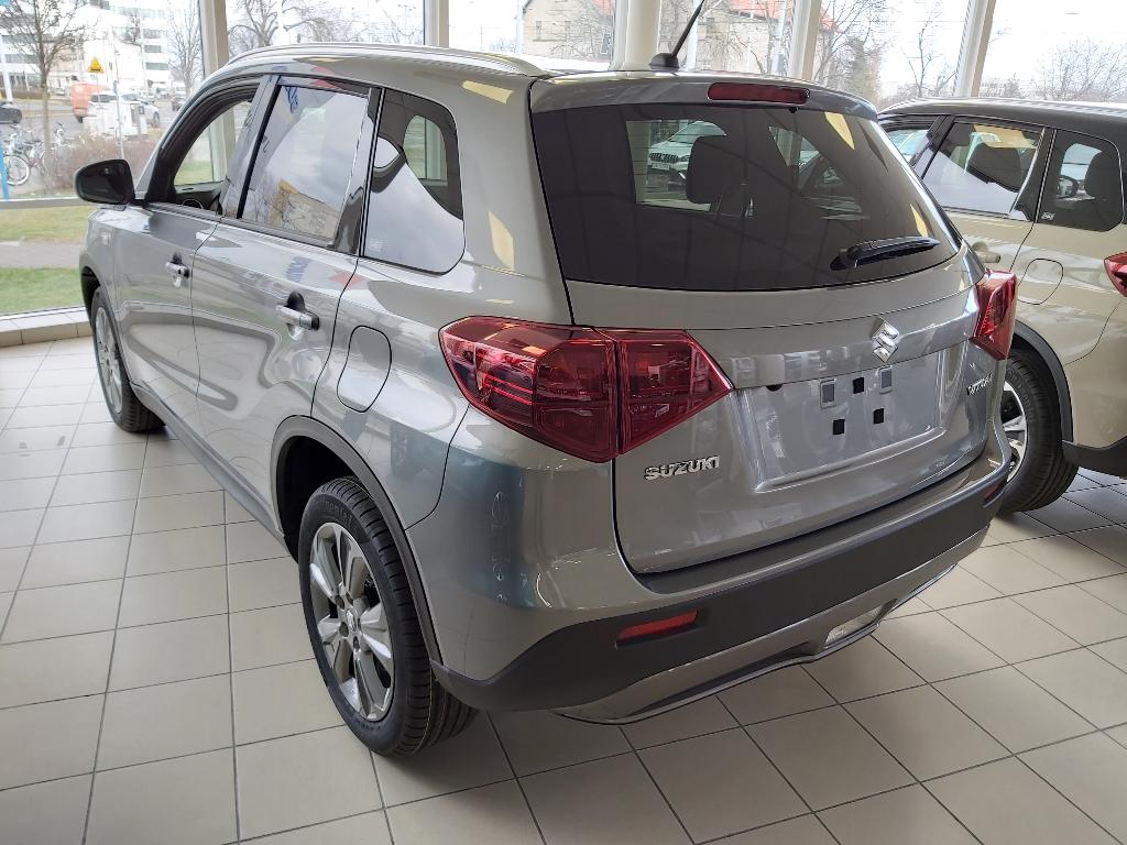 Vitara  Automatyczna Premium 2WD