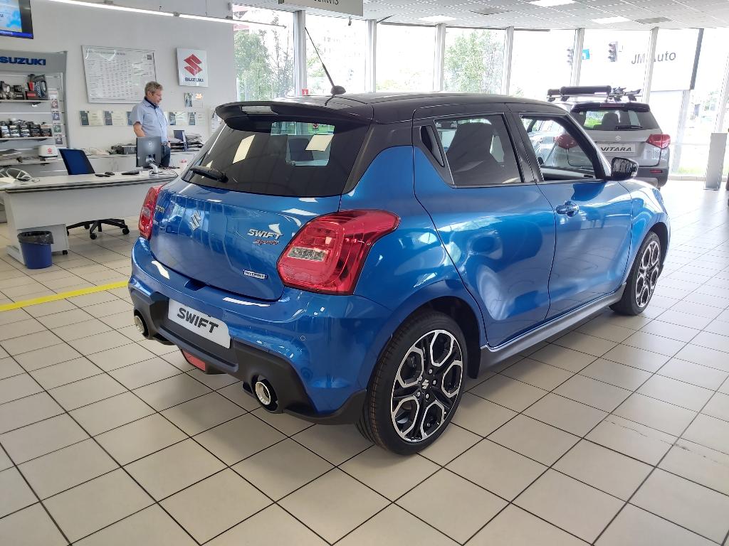 Swift Sport Hybrid  6 M/T